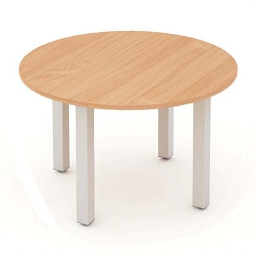 Free Standing 1200mm Table. Available in Beech, Maple, Oak, White & Light Walnut Finish